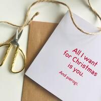 Nowa kartka świąteczna ✨ Już niedługo będzie można ją kupić. Na razie testuję materiały...Jak Wam się podoba? Są tutaj fani pierogów? Ale koniecznie tych świątecznych ? 😅 #kartkiokolicznościowe #kartkanaswieta #card #photography #photo #instaphoto #instagood #love #loveart #funnycard #christmas2020 #pierogi #lovepierogi #etsy #peprojektuje