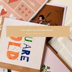 Długi weekend czas zacząć! ✨  Kto już zaczyna odpoczynek, a kto jeszcze pracuje? Dla jednych i drugich mam niespodziankę! -20% na wszystkie grafiki ✨ Wszystkie zamówienia zostaną wysłane w poniedziałek 💌  Promocja trwa do 6 czerwca 🤎   #peprojektuje #promocja #kartkiokolicznościowe #love #art #polskamarka #wspierampolskiemarki #minimalism #photo #instagoods