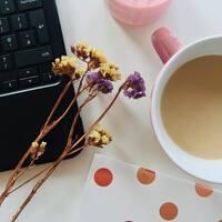 Dzień dobry w poniedziałek ✨ #instagram #instaphoto #hello #art #loveart #photo #peprojektuje #work #caffe #artlife